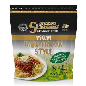 GRATED HARD ITALIAN STYLE 60 g