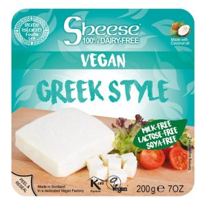 vegan cheese veganski sir