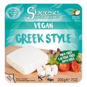 vegan cheese veganski sir