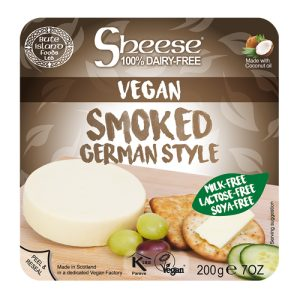 SHEESE GERMAN STYLE 200 g