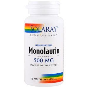 MONOLAURIN 60 KAPSULA