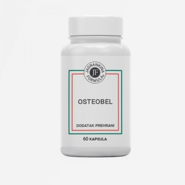 OSTEOBEL 60 kapsula