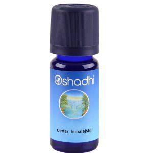 Cedar, himalajski (Cedrus deodara) eterično ulje 10 mL