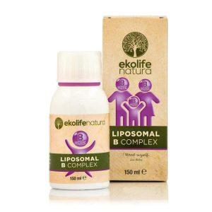 LIPOSOMALNI B-komplex 150 ml