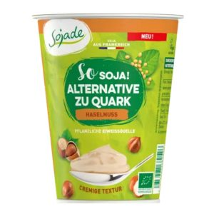 QUARK ALTERNATIVA SOJA-LJEŠNJAK 400 g SOJADE