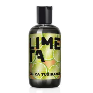 GEL ZA TUŠIRANJE LIMETA 250 ml