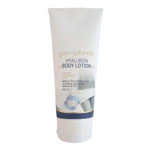 gaia naturelle Prirodni losion za tijelo – Hyaluron Body Lotion 200 ml