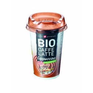 CAFFE LATTE CAPPUCCINO - BEZ LAKTOZE- 230 ml MOLKEREI
