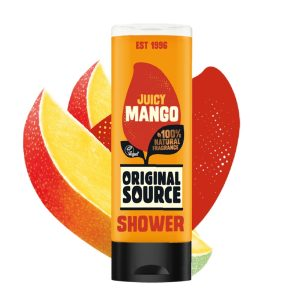 ORIGINAL SOURCE GEL ZA TUŠIRANJE MANGO 250 ml