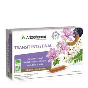 ARKOFLUIDES® TRANSIT INTESTINAL BIO PROBAVA