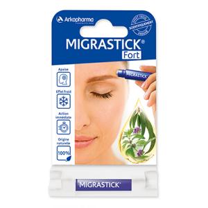 MIGRASTICK® FORT Roll-on za sljepoočnicu, čelo i vrat