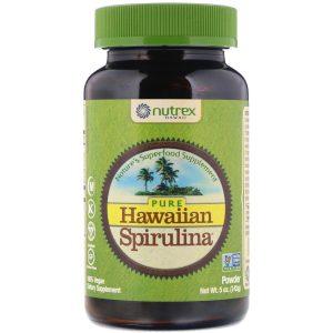 SPIRULINA HAVAJSKA PACIFICA PRAH 142 g