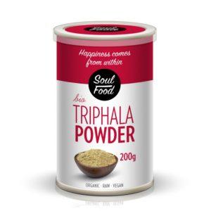 TRIPHALA PRAH 200 g BIO SOUL FOOD