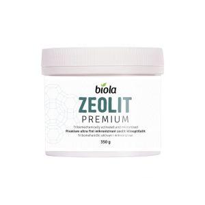 ZEOLIT 350 g PREMIUM BIOLA