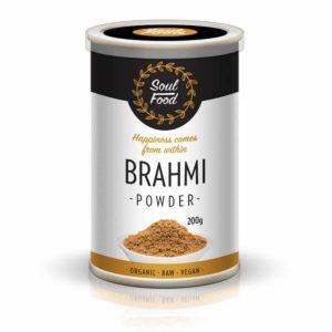 BRAHMI -BIO- SOUL FOOD 200 g