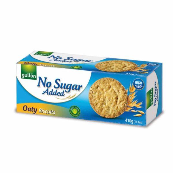 Zobeni keksi bez dodanog šećera 410g