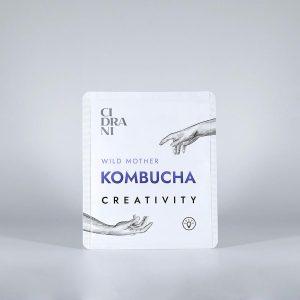 CIDRANI WILD MOTHER KOMBUCHA CREATIVITY 15 ml