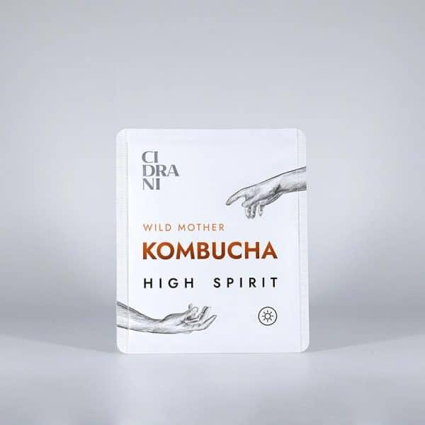 CIDRANI WILD MOTHER KOMBUCHA HIGH SPIRIT 15 ml