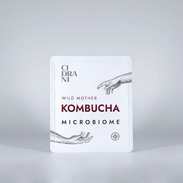 CIDRANI WILD MOTHER KOMBUCHA MICROBIOME 15 ml