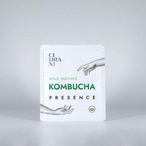 CIDRANI WILD MOTHER KOMBUCHA PRESENCE 15 ml