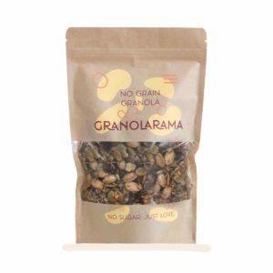 No grain granola